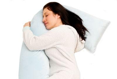 Original L Shaped Pregnancy Pillow